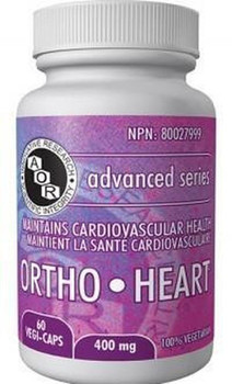 Aor Ortho Heart, 400 mg