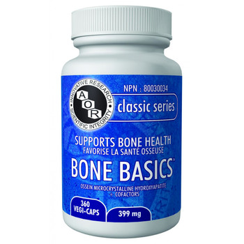 Aor Bones Basic, 399 mg