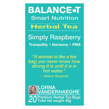 Lorna Tea Balance-T, 40 mg