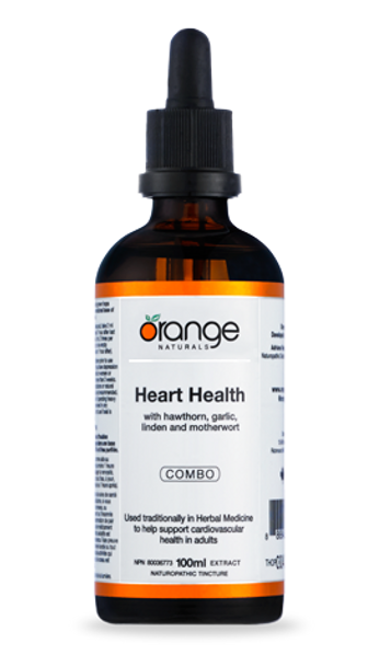Heart Health 100ml tincture