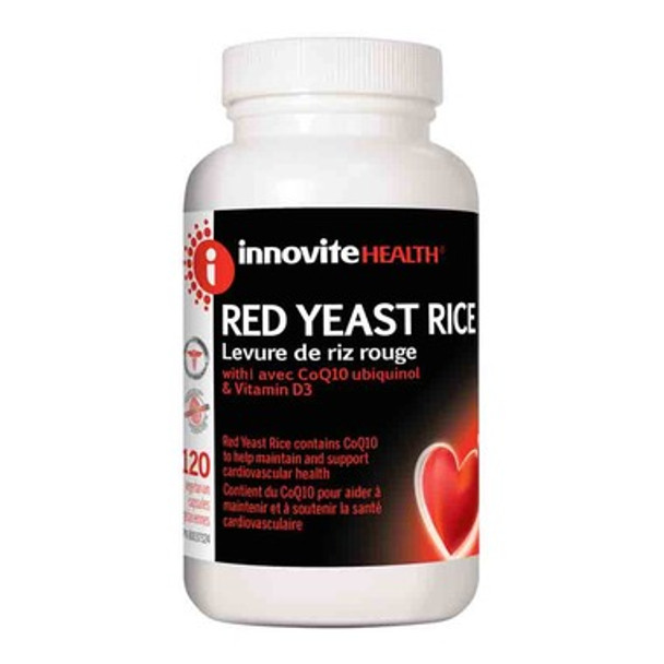 Red Yeast Rice,300mg -60 softgels