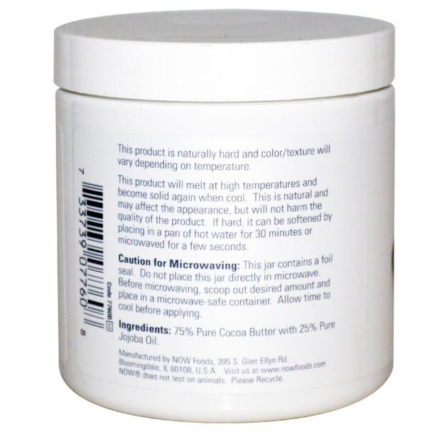 COCOA BUTTER with JOJOBA OIL Multi-Purpose Moisturizer, 207 ml