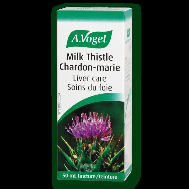 A. Vogel Milk Thistle, 50 ml