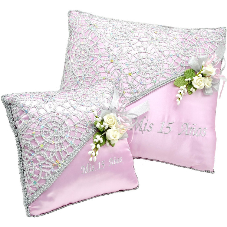 Quinceanera Accessories, Quinceanera Dolls, & Pillows for Your Quince