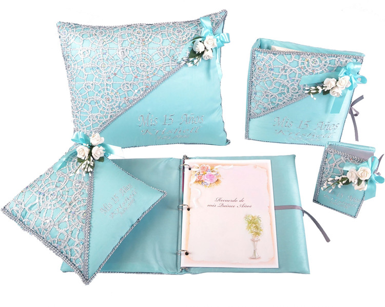 15 Anos Pillows: Quinceanera Accessories, Quinceanera Dolls, & Pillows For