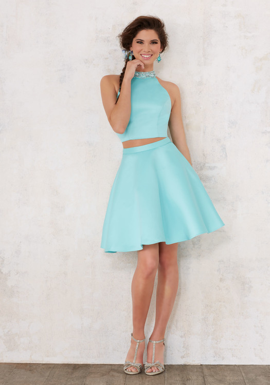 Morilee Dama Dresses