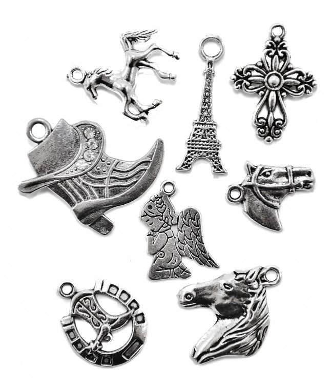 Charms and Amulets