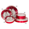 Bow-Dacious Cookie Tin Container Grp