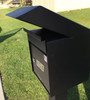 OUTDOOR SECURE PAYMENT LOCKING DROP BOX