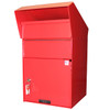 Extra Large Outdoor Secure Payment Drop Box