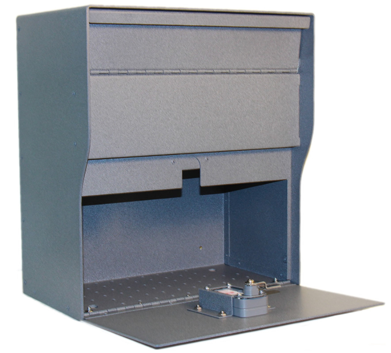 Payment Drop Box with Combination Lock