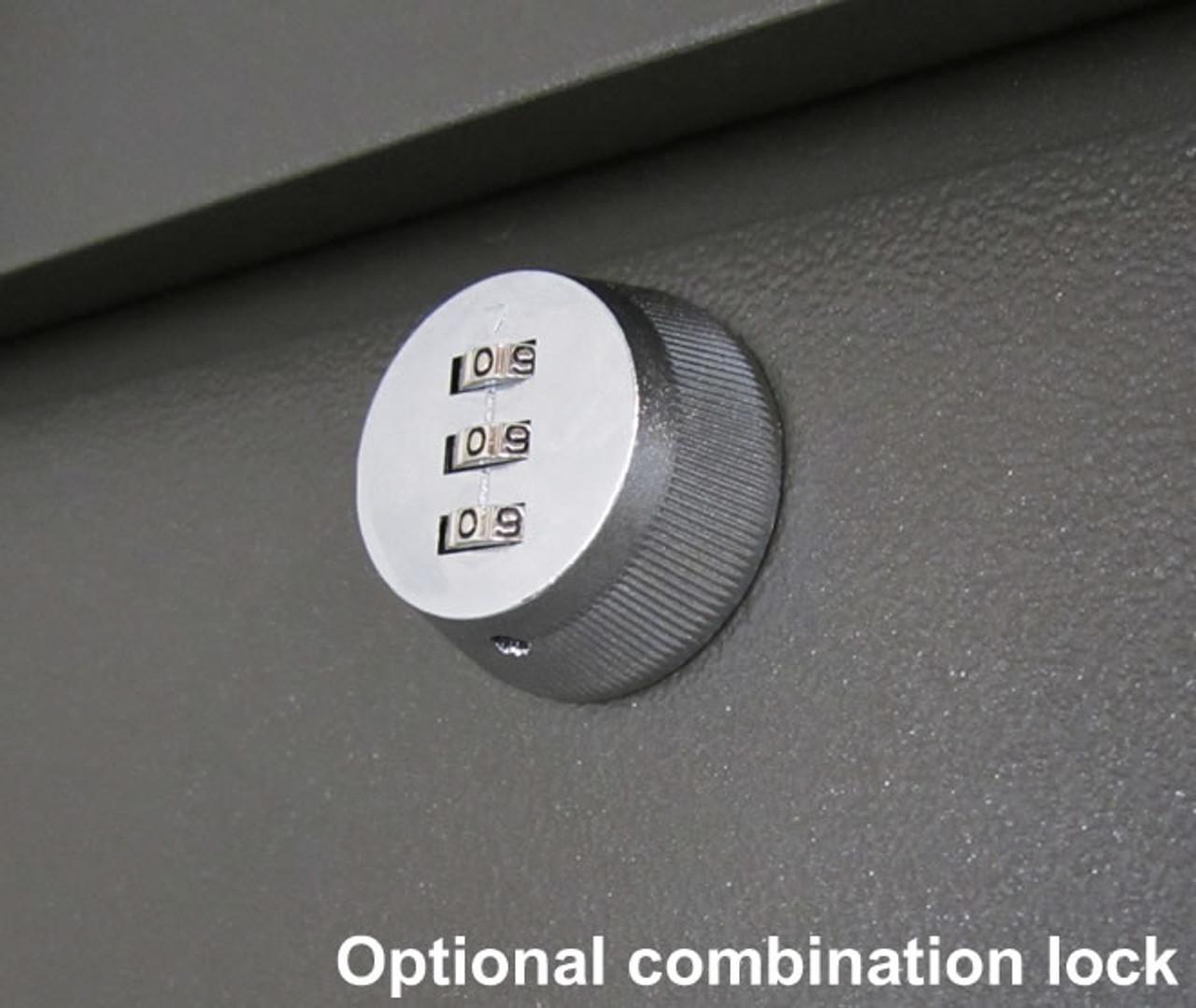 Supreme Locking Mailbox Or Locking Drop Box Column