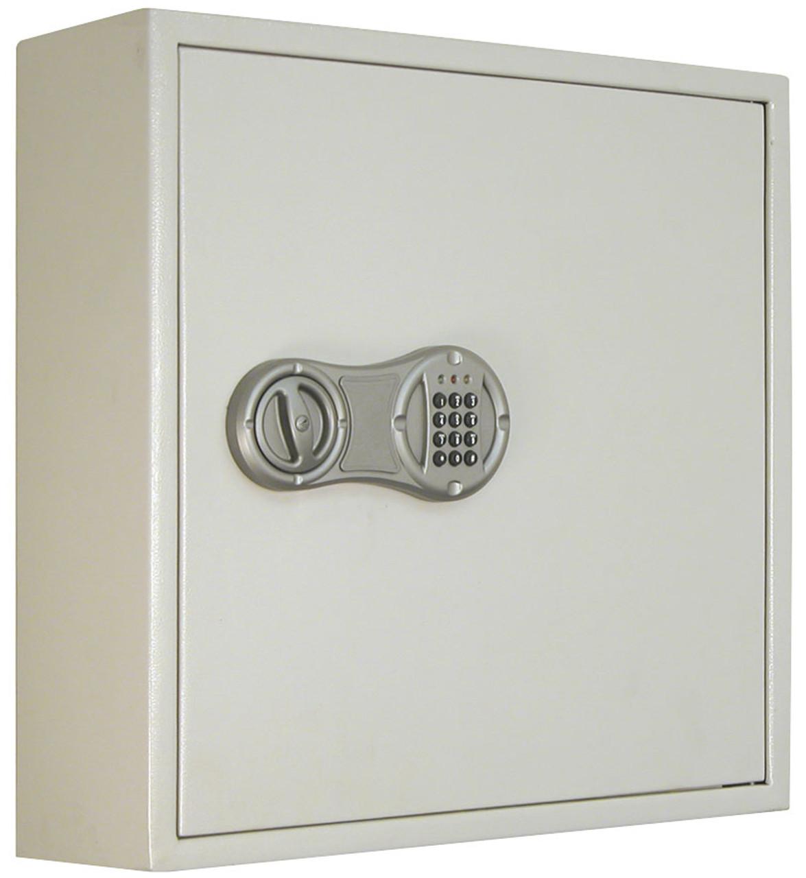 Gentil Locking Security Mailbox