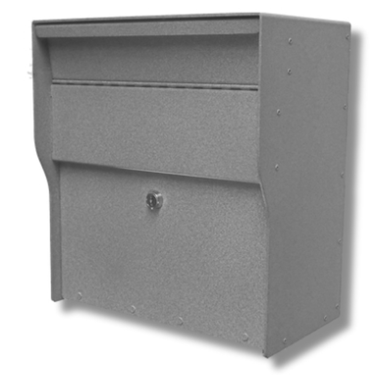 Payment Drop Box Wall Mounted