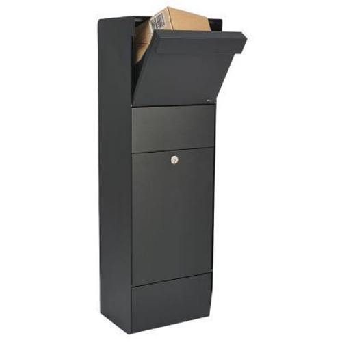Allux Large Parcel Drop Box