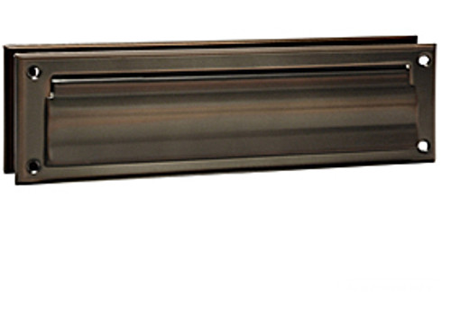 Large Mail Slot for Doors