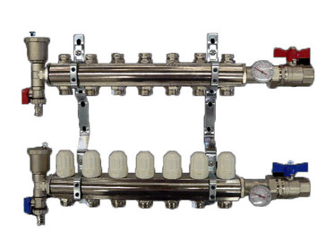 Wasser 1 Quot Manifold Sets Less Adapters 8 Loop Offgrid