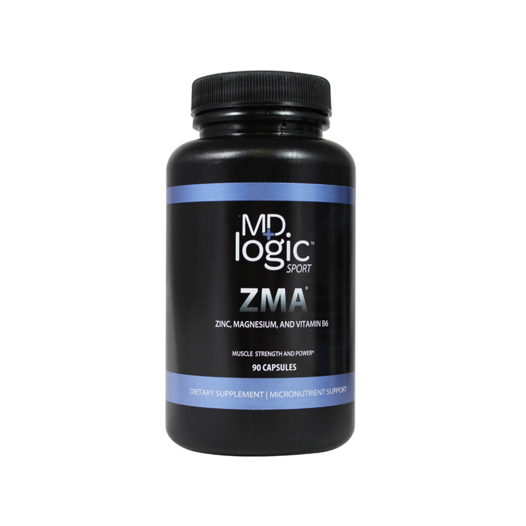 ZMA  - Buy One Get One FREE