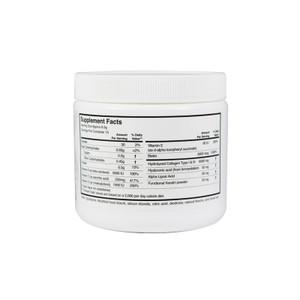 Collagen Powder - Tangerine Flavor