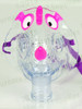 Nic the dragon pediatric aerosol mask