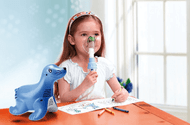 Children's Products That Make Using Medical Supplies Fun