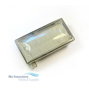 Intake Bacteria Filter for Respironics EverFlo Oxygen Concentrator