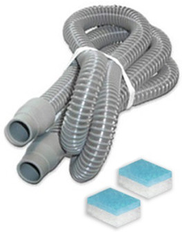 Replacement tubing and filter Kit for ResMed S8 CPAP Machine