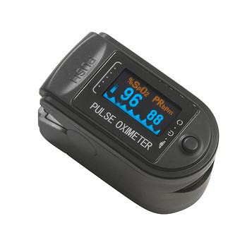 Clini-Ox II Fingertip Pulse Oximeter