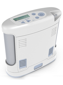 Inogen ONE G3 System Portable Concentrator