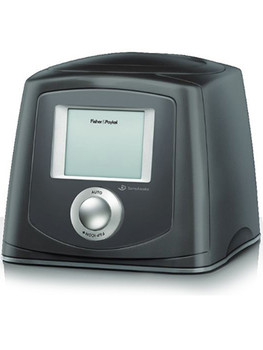 ICON + Novo Cpap Machine with Humidifier