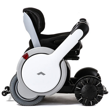 WHILL World's Most Advanced Personal Mobility Device - No Insurance Medical Supplies