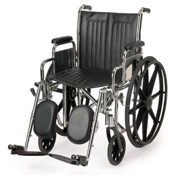 "FOR RENT 18"" Standard Wheelchair"