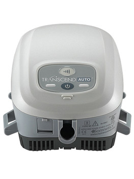 Transcend AUTO Portable Mini CPAP 503065
