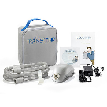 Transcend AUTO Portable Mini CPAP