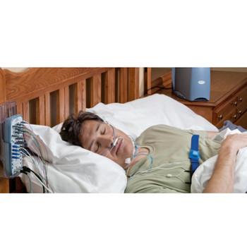 Alice 6 LDx diagnostic sleep system