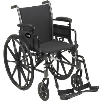 Cruiser III Lightweight Wheelchair FOR RENT