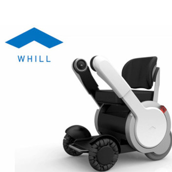 WHILL Powered Mobility Wheelchair FOR RENTs