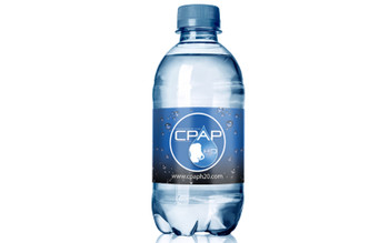 CPAP H2O Premium Distilled Water