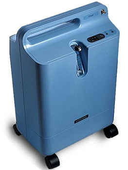 EverFlo Oxygen Concentrator with OPI 1020001