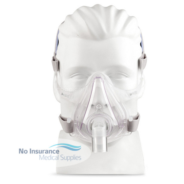 AirFit F10 Full Face Mask with Headgear