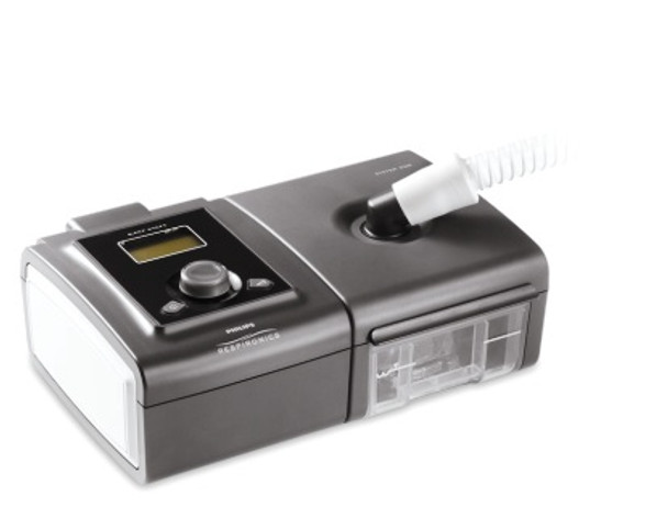 Respironics System One BiPAP AutoSV 60 Series w/ Heated Humidifier DS960HS