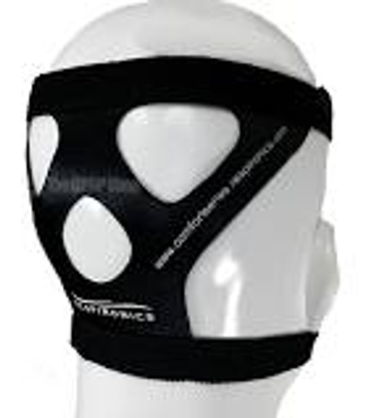 ComfortFull 2 Full Face Mask With Headgear -  Small
