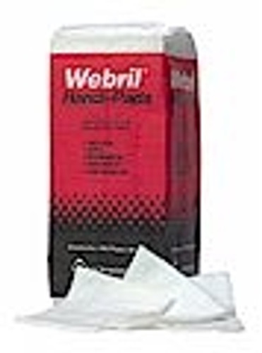 4x4 Cotton Webril Pads - 100 pkg