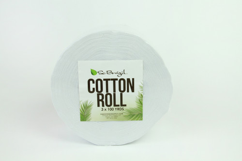Cotton Roll 100yrd