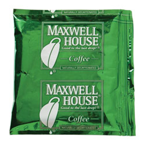 Master Blend DECAF may just be our smoothest brew yet. We start by selecting only the highest quality beans, then we custom roast them for a full flavored taste. As a final touch, and that one of a kind taste. All so that your Maxwell House is always good to the last drop.