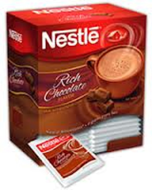 With over 100 years of making chocolatey memories, the chocolate experts at Nestlé bring you a rich, creamy, chocolatey mug of hot cocoa with every packet. This season, create warm connections and memories with loved ones by enjoying a delicious hot cocoa treat anywhere, anytime.