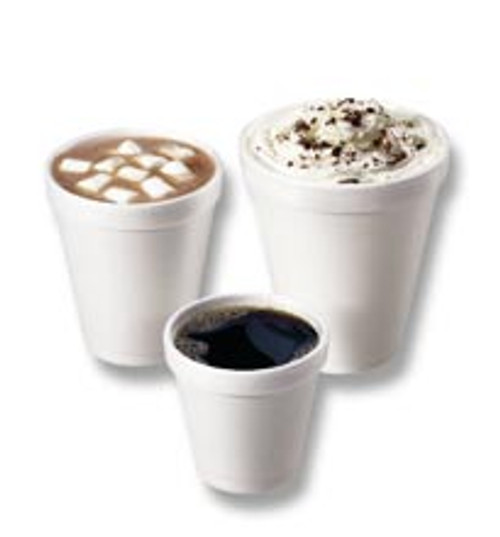 Maintain beverages at their optimal temperature longer with Dart insulated foam cups. Not only do foam cups keep beverages at their proper serving temperature on the inside, they keep hands comfortable on the outside. Hot or cold, insulated foam delivers drinks the way they were meant to be.