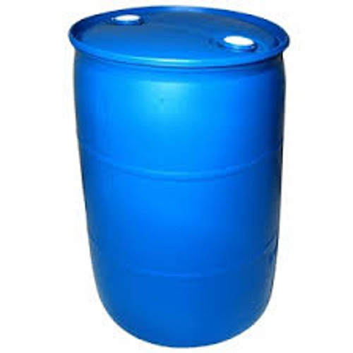 55 Gallon Deionized Water
