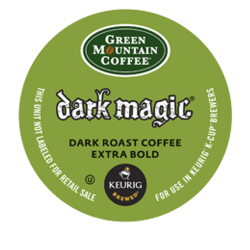 Green Mountain Coffee - Dark Magic - 24 Cups