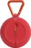 JBL - Clip 2 Portable Bluetooth Waterproof Speaker - Red